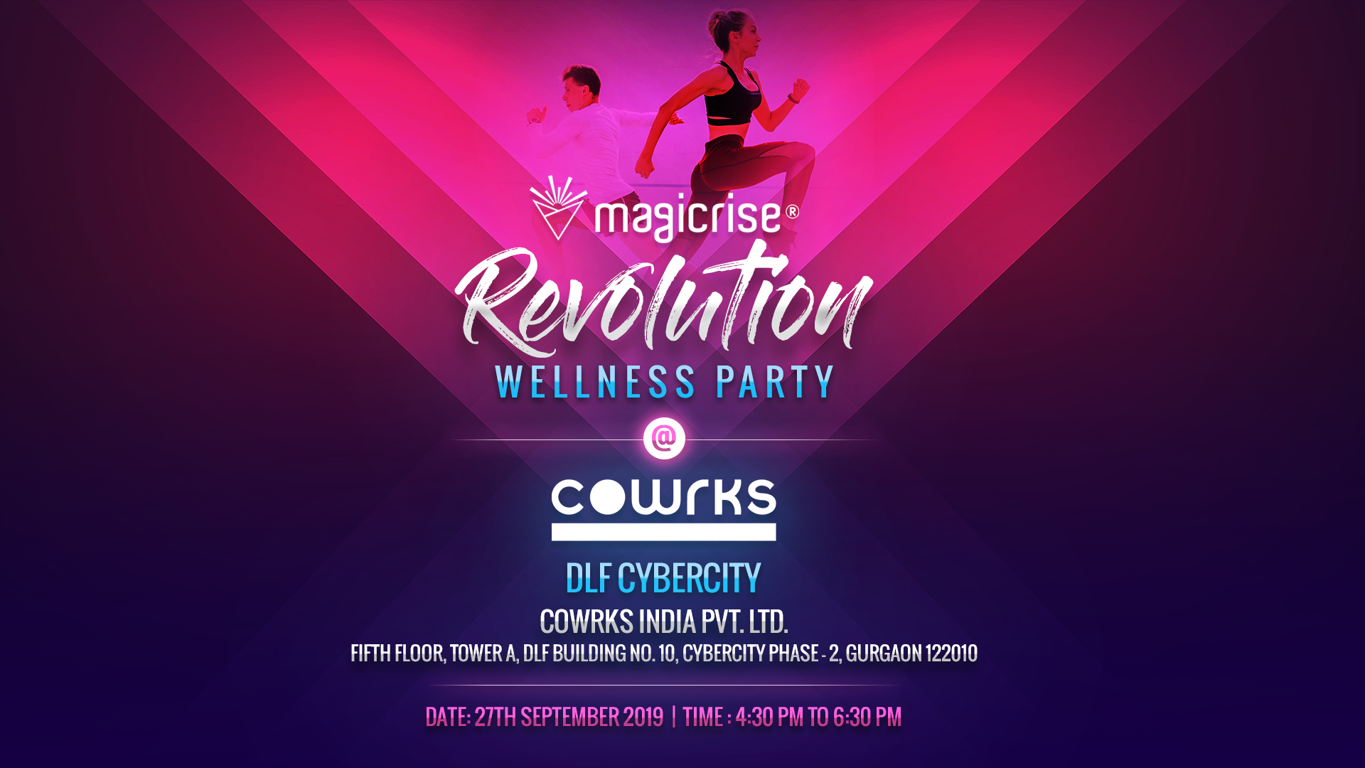 Revolution Wellness
